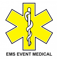 The EMS Event Medical - EPSRMS